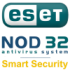 Eset NOD32/Smart Security Antivirus – 30 day trial image